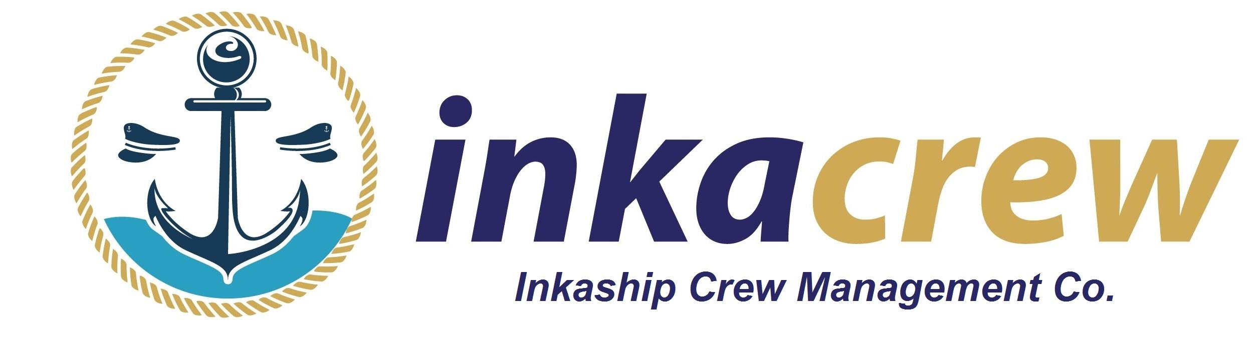 Inkacrew; logo